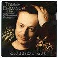 Tommy Emmanuel的专辑 Classical Gas
