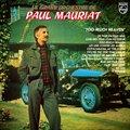 Paul Mauriat的专辑 Too Much Heaven