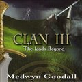 Medwyn Goodall的专辑 Clan III:The Lands Beyond