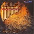 Medwyn Goodall的专辑 Land of the Inca