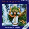 Medwyn Goodall的专辑 Medicine Woman I