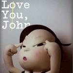 陈珊妮的专辑 I Love You, John