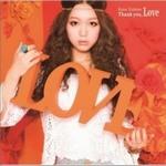 西野カナ的专辑 Thank you, Love