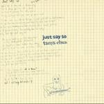 蔡健雅的专辑 Just Say So