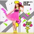 西野カナ的专辑 GO FOR IT !! (Single)