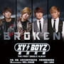 Broken(正式版)