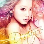 西野カナ的专辑 Distance距离