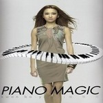 纯音乐的专辑 权宝英(Kwon Bo Young) -《魔幻钢琴》(PIANO MAGIC)