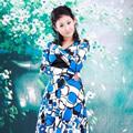 李佳的专辑 火火的中国