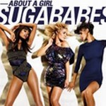 Sugababes的专辑 About A Girl