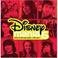 英文群星4的专辑 Disney Mania 6