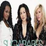 Sugababes的专辑 Push the Button [CD-SINGLE]