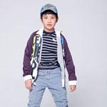 李天晓的专辑 基本功(单曲)