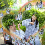 张磊的专辑 幸福继续(单曲)