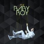 乔洋的专辑 Baby boy(单曲)