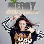 雅希的专辑 Happy圣诞(单曲)
