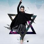 乔洋的专辑 神勇哥(单曲)
