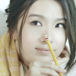 田馥甄的专辑 热情(单曲)