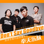 Dont Say Goodbye (单曲)