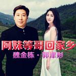 郭津彤的专辑 阿妹等哥回家乡(单曲)
