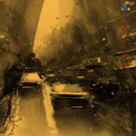 杨朗朗的专辑 这个冬天(单曲)