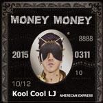 刘佳(Mr.L)的专辑 Money Money(单曲)