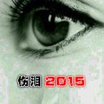 赵科岩的专辑 伤泪2015(单曲)