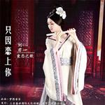 刘君的专辑 只因恋上你(单曲)