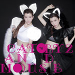 BY2的专辑 Cat and Mouse