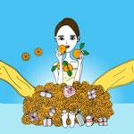 戚薇的专辑 我的新鲜女友(单曲)