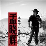 孟晓辉的专辑 克隆下一世的自己