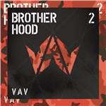 VAV男团的专辑 BrotherHood
