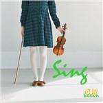 可歆的专辑 Sing