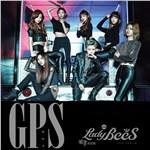 蜜蜂少女队的专辑 GPS密封令