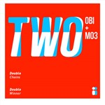 OB03的专辑 TWO TWO