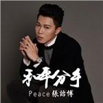 张诒博的专辑 和平分手