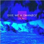胡彦斌的专辑 Give me a chance