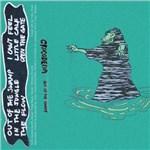 CROCODELIA 鳄鱼迷幻的专辑 Out Of The Swamp