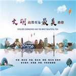 陈红松的专辑 文明的郑州有最美的你