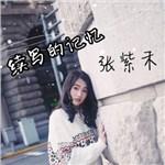 张紫禾的专辑 续写的记忆