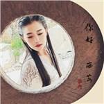 王丹的专辑 你好 西安