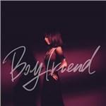 阿敏的专辑 Boyfriend