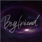 阿敏的专辑 Boyfriend Rap version