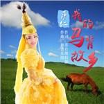 萨仁的专辑 我的马背故乡