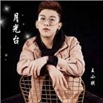 王小贱的专辑 月光台