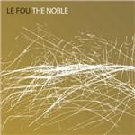 Le Fou的专辑 THE NOBLE