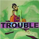 阿敏的专辑 Trouble