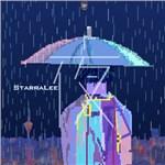 鑫光闪耀StarraLee的专辑 夜
