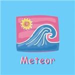 高赤的专辑 Meteor