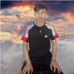 李志林的专辑 爱你爱在心头上